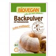 BioVegan Praf de copt organic, 17 g