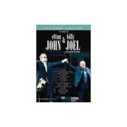 DVD Elton John & Billy Joel: Live In Tokio Dome