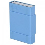 Orico 3.5 Inch Internal HDD Storage Case - Blue (PHP-35-BL)