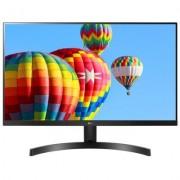 LG Monitor 27MK600M-B