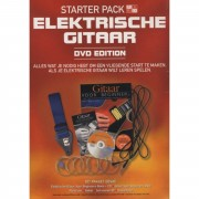 Wise Publications In A Box Starter Pack: Electric Guitar (Dutch Edition)