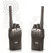 Interphone Walkie Talkie Set for Kids (Black)