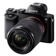 Sony A7 kamerahus + FE 28-70/3,5-5,6 OSS
