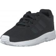 adidas Originals Zx Flux I Core Black/Ftwr White, Skor, Sneakers & Sportskor, Löparskor, Svart, Barn, 24