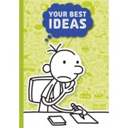 Diary of a Wimpy Kid 3-Notebook Set, Paperback