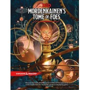 Wizards RPG Team D&d Mordenkainen's Tome of Foes