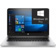 Laptop HP EliteBook 1040 G3 Intel Core i5-6200U 256GB 8GB Win10 Pro FullHD