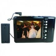 "Видеорек.моб. 3.5"" 20GB MPEG4 720x480 1 camera - SPD-200"