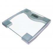 Cantar digital Momert, platforma sticla, 200 kg