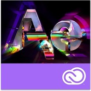 Adobe After Effects Creative Cloud MP team ENG Commercial RENEWAL (12 hónap- elektronikus licenc)