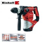 Trapano martello demolitore/Tassellatore 32mm 1600W Einhell - TH-RH 1600