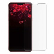 MB Star Oppo Realme 2 Tempered Pack of 1Full Tempered glass Oppo Realme 2