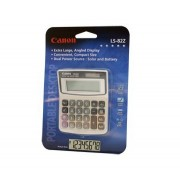 Canon LS82ZBL Calculator - Desktop Display Calculator