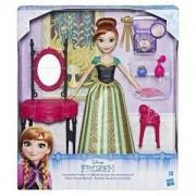 Кукла с аксесоари, Frozen Anna, C0452