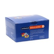 Orthomol Immun Junior x 30 portii x 3 tablete gumate Fructe de padure
