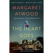 The Heart Goes Last, Paperback