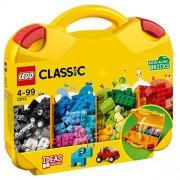 Set de constructie LEGO Classic Valiza Creativa