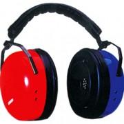 cuffie extra isolamento - attenuatore di rumore per audiometro as-5a/a