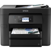 Epson WorkForce Pro WF-4730DTWF 4800 x 1200DPI Inkjet A4 34ppm Wi-Fi