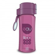 Sticla pentru apa Autonomy roz