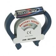 Tester baterie (4000001)