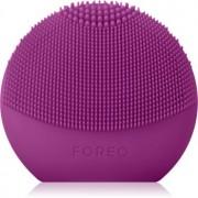 FOREO Luna™ Fofo интелигентна четка за почистване на лице за всички типове кожа на лицето Purple