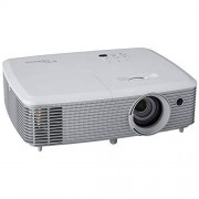 Optoma Videoprojector Optoma W400+ - WXGA / 4000Lm / DLP-Full 3D