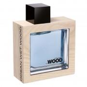 Dsquared2 He Wood Ocean Wet Wood eau de toilette 50 ml spray