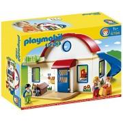 PLAYMOBIL Suburban Playset Home