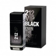 Carolina Herrera 212 Vip Men Black 100ml EDP