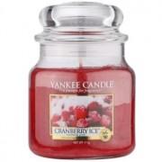 Yankee Candle Cranberry Ice Classic Medium 411 g