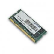 Patriot Sig. SODIMM, DDR2 800Mhz, 2GB PSD22G8002S
