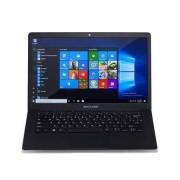 Multilaser Notebook Legacy intel Dual Core Windows 10 Profissional 4gb Tela Full Hd 14.1 Pol. Preto Multilaser - PC209 PC209