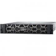 """Dell PowerEdge R540 S4214/12x3.5""""HP/16GB/600GB-10K/H730P/iDRAC9Ent/2x750W 273360987-S0234"""