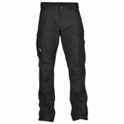 Fjällräven - Vidda Pro - Pantalon de trekking taille 58 - Long - Fixed Length, noir