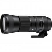Sigma 150-600mm F5-6.3 DG OS HSM Contemporary para Nikon