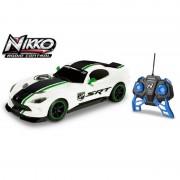Dodge Viper SRT 1:16 Masina cu telecomanda Nikko