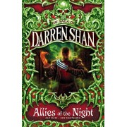 Allies of the Night, Paperback/Darren Shan