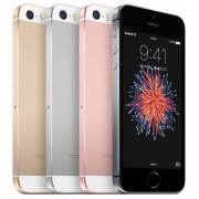 Apple iPhone SE 16GB (на изплащане)