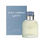 Light Blue Pour Homme de Dolce and Gabbana Eau de Toilette 125 ml