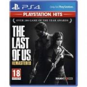 Joc The Last Of Us Pentru Playstation 4
