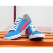 Puma Hip Hop 6 IDP Sneakers For Women(Blue)