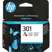 HP 301 Original Ink Cartridge CH562EE 3 Colours