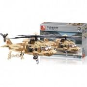 Sluban army uh-60l elicottero black hawk