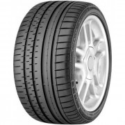 CONTINENTAL 215/45r16 90v Continental Premiumcontact2 Ao Fr