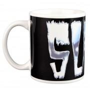Keramiktasse (Pott) Slash - Slash Boxed Mug Logo - ROCK OFF - SLASHMUG01