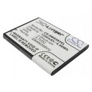 Samsung GT-S6812i Batteri till Mobil 3,7V 1350 mAh Kompatibel