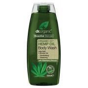 Organic Hemp Oil Body Wash 250ml
