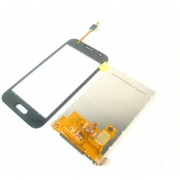 G-PlusHK LCD Display+Touch Screen For Samsung Galaxy J1 Mini SM-J105~Gold