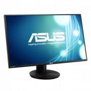 Asus monitor LED VN279QLB 27\ wide, Full HD, 5ms, DP, HDMI/MHL, speakers, fekete